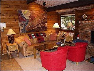 Old Aspen Charm - Quiet Neighborhood (7264) - Aspen vacation rentals