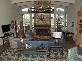 Nice 6 bedroom House in Snowmass Village - Snowmass Village vacation rentals