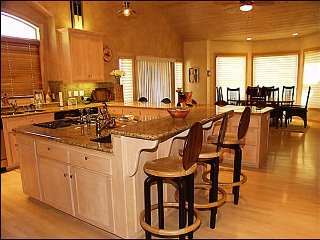 Beautiful Horse Ranch Home - Professionally Decorated (9077) - Snowmass Village vacation rentals