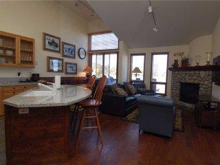 Cozy 2 bedroom Condo in Mammoth Lakes - Mammoth Lakes vacation rentals