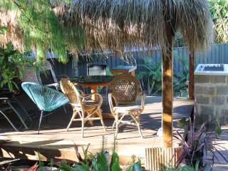 Marazul Paradise Beach House  Jervis Bay Vincentia/ - Vincentia vacation rentals