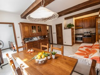 Comfortable Apartment with Central Heating and Grill - Riomaggiore vacation rentals