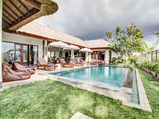 Villa 4 BR -  midst of paddy fields 10mn Canggu - Mengwi vacation rentals