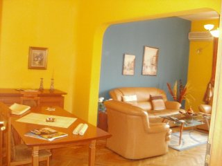 Orange flower 5 - Sofia vacation rentals