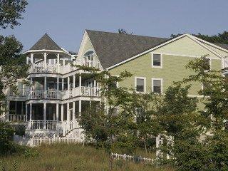 Massive 5bdrm with  Lake Michigan Views Beachwalk Resort Home Sleeps 20 - Michigan City vacation rentals
