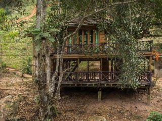 DreamCaught Treehouse - Chiang Mai vacation rentals