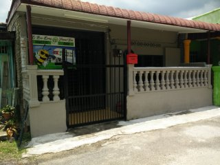 2 bedroom House with Garage in Sungai Petani - Sungai Petani vacation rentals