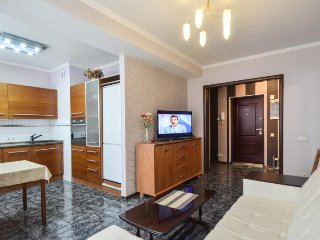 №58 Apartments in Moscow - Moscow vacation rentals