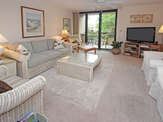 Island Club, 107 - Hilton Head vacation rentals