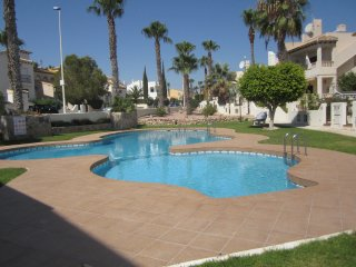 3 Bed House + Full Air Con + Communal Pool - Dehesa de Campoamor vacation rentals