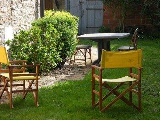 Gîte pour 2 adultes et un ado - Bresse-sur-Grosne vacation rentals