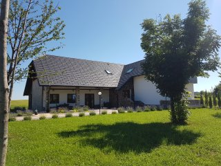 Pansion-Villa Stone - Rakovica vacation rentals