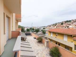 Bilocale Villasimius centro - WiFi - Vista mare - Villasimius vacation rentals