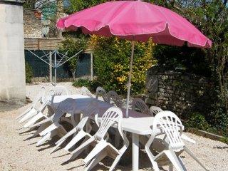 Adorable 4 bedroom Saint Boil House with Internet Access - Saint Boil vacation rentals