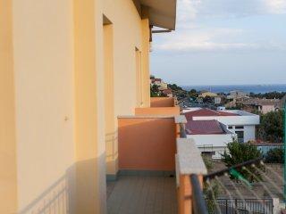 Ampio Appartamento Villasimius - WiFi - Vista mare - Villasimius vacation rentals