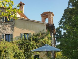 Santa Lucia, wohnen dem Himmel so nah..... - Macerata Feltria vacation rentals