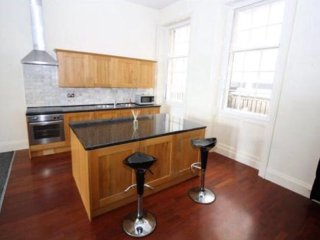 Flat 2 Falconers Apartments - Newcastle upon Tyne vacation rentals