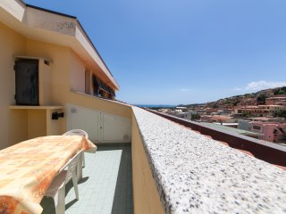 Appartamento 2p. Villasimius - WiFi - Vista Mare - Villasimius vacation rentals