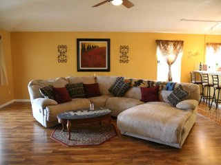 Spacious Family Home 24 Hr Check-in - Jacksonville vacation rentals