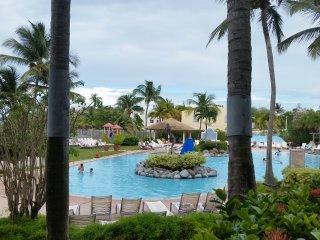 Beach Villa - Embassy Aquarius private property - Dorado vacation rentals
