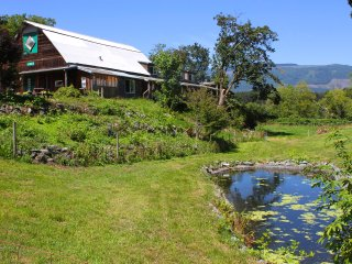 Gorgeous Lodge with Internet Access and Housekeeping Included - Sedro Woolley vacation rentals