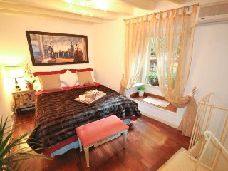Apartment Spanish Steps, terrace, very quiet - Rome vacation rentals
