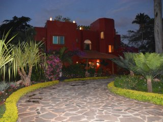 Magical ocean views north of Sayulita Nayarit - Chacala vacation rentals