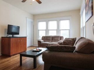 3 bedroom House with Internet Access in Forest Park - Forest Park vacation rentals