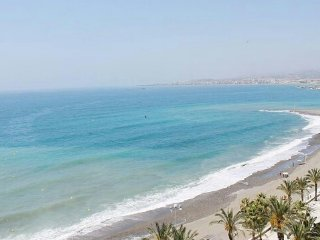 Perfect Condo with Internet Access and Satellite Or Cable TV - Algarrobo vacation rentals