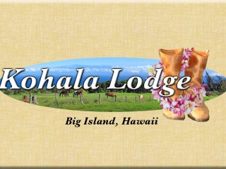 Kohala Lodge - Great private or family retreat... - Hawi vacation rentals