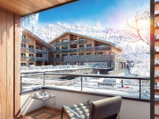 Nice Condo with Internet Access and Shared Outdoor Pool - Chamonix vacation rentals