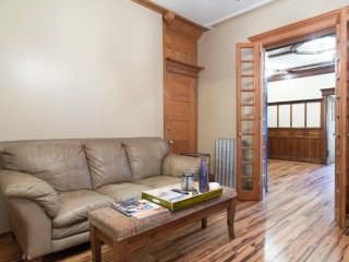 Beautiful Brownstone Apartment - Hyde Park vacation rentals