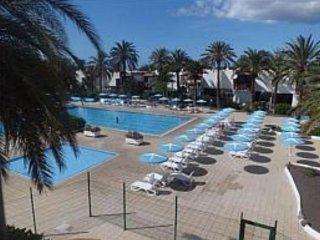 new big apartament - Costa del Silencio vacation rentals