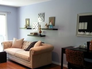 Furnished 1-Bedroom Condo at Crenshaw Blvd & W Hidden Ln Rolling Hills Estates - Rolling Hills Estates vacation rentals