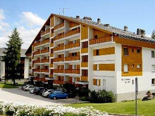 2 bedroom Apartment in Crans Montana, Valais, Switzerland : ref 2241793 - Randogne vacation rentals