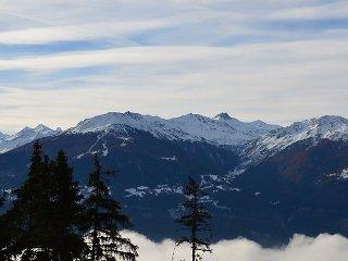 2 bedroom Apartment in Crans Montana, Valais, Switzerland : ref 2241795 - Randogne vacation rentals