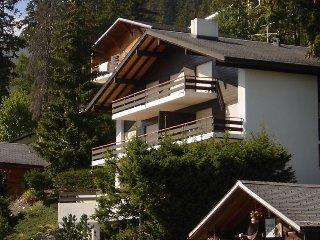 3 bedroom Apartment in Crans Montana, Valais, Switzerland : ref 2241797 - Crans-Montana vacation rentals