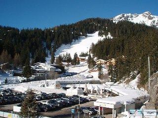 3 bedroom Apartment in Crans Montana, Valais, Switzerland : ref 2241799 - Randogne vacation rentals
