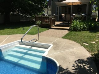 Perfect Walk to Track/Downtown Rental - Saratoga Springs vacation rentals