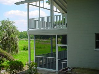 4 bedroom House with Central Heating in Live Oak - Live Oak vacation rentals
