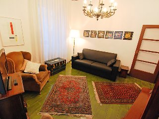 2 bedroom Apartment in Milan, Lombardy, Italy : ref 2250885 - Pontesesto vacation rentals