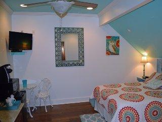 """The Bleau Room in """"de la Bleau B&B"""" - Mandeville vacation rentals"""