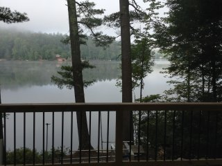Brand New Lakefront Cabin on Loon Lake! - Chestertown vacation rentals