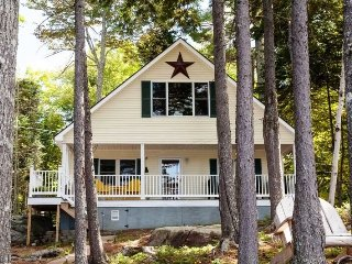 #143 Complete cottage with all the amenities & the best view! - Greenville vacation rentals