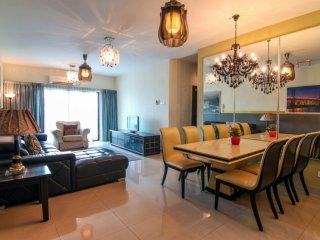 HARTA8 homestay city centre 4bedroom 3bath - Kuala Lumpur vacation rentals