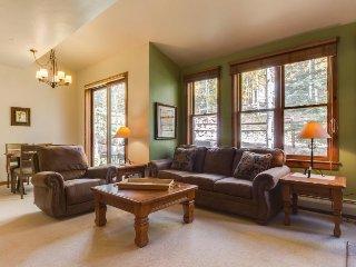 Convenient mountain condo near lifts w/ shared hot tub/pool! - Breckenridge vacation rentals