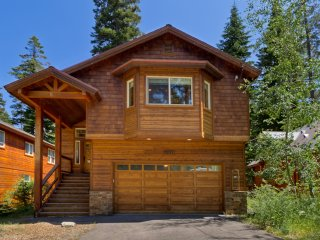 Cozy west shore cabin with everything you need! - Tahoma vacation rentals