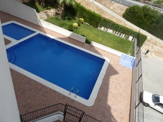 3 Bed G/F Apartment + Pool - 8 Mins Walk to Beach - La Zenia vacation rentals