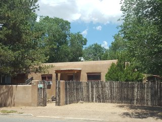 Charming casita close to the plaza - Santa Fe vacation rentals