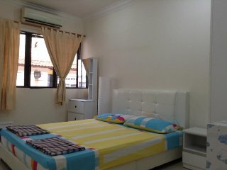 Double Room with sharing bathroom - Malaysia vacation rentals